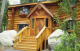 Лазури и импрегнанты для защиты древесины