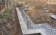 Строительство ленточного мелкозаглубленного фундамента