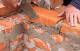 Укладка кирпичной стены