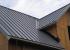 Вальмовые крыши у каркасного дома